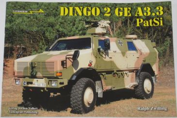 Dingo 2 GE A3.3 PatSi, by Ralph Zwilling